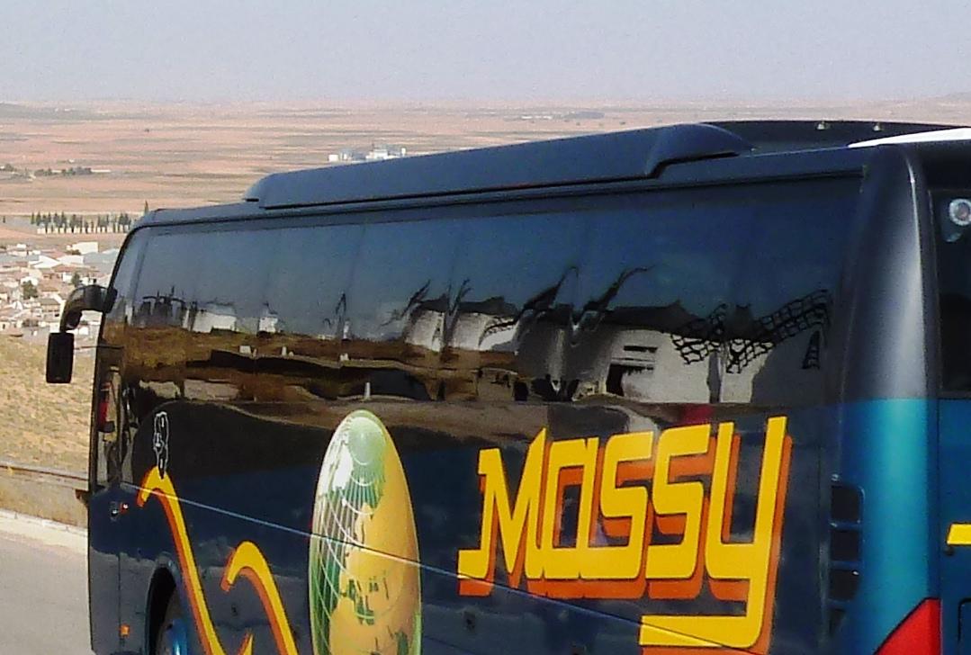Transports Massy